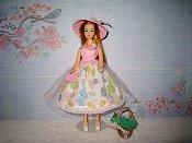 Bunny Dress with hat (Tammie)