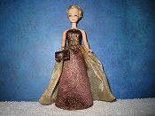 DECADENT Elegance with purse