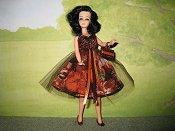 Pumpkin Patch Kitties dress (Melanie)