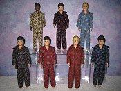 Gary Pajamas