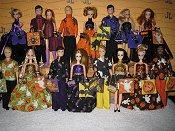 Halloween 2009 Fashions