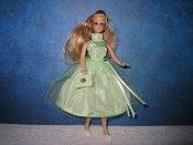Key Lime Dress