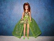 Limealicious Euro gown (Glori)