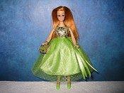 Limealicious Dress (Shannon)