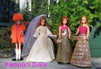 Pammy's Dolls