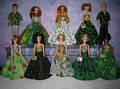 St. Patrick's Fashions 2009 coming soon