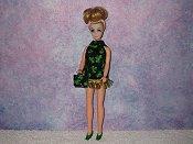 SHAMROCK JAZZ mini and purse