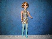 Spring Dancing Mini 1 (stockings sold seperate)