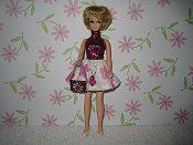 Lady Bug Flirty Mini with purse (Dawn)