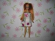 Lady Bug Mini with purse (Shannon)