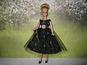 Tulle Dress with purse (Dawn)