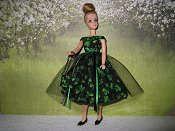 Tulle dress with purse (Denise)