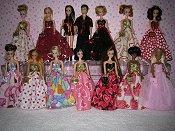 Valentine's Fashions 2009