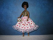 Hearts & Lace dress (Dale)