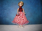 Hearts & Lace Dress (Jessica)