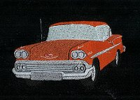 1958 Chevy Example