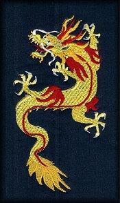 Yellow Dragon Example