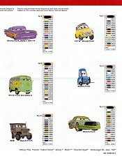 Cars page 2
