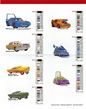 Cars page 3