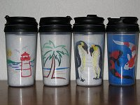 Sippy Cup Examples