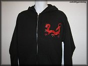 Dragon Jacket
