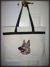 Tote #4 Example