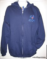 Koi Kichi/Big Kohaku Example Jacket