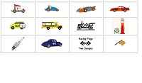 New Car Designs Page 4