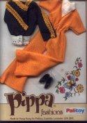 Fashions-orange
