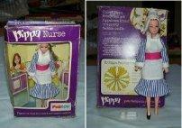 Nurse Pippa