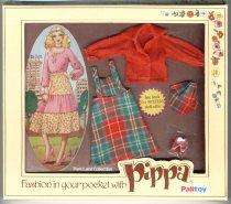 Park Lane Collection --- Plaid jumper