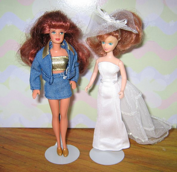 Starr Doll By Jpi Archive Dolls Gt Miscellaneous