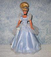 Dancing Princess Cinderella