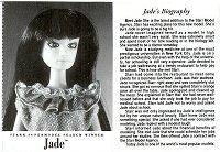 Jade Photo & Bio