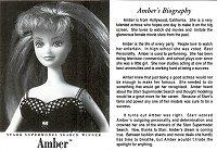 Amber Photo & Bio