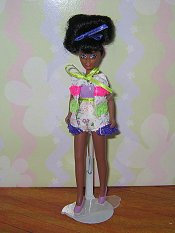 Baby Doll Dream Toya