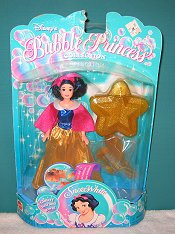 Bubble Princess Snow White