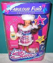 Fabulous Furs Misty