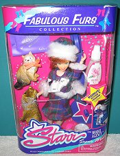 Fabulous Furs with Pets Amber