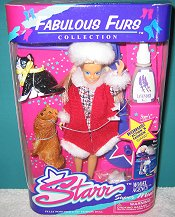 Fabulous Furs with Pets Dawn