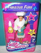 Fabulous Furs Taylor
