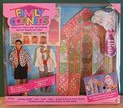 Family Corners Derek