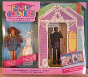 Family Corners Melody
