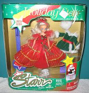 Holiday Starr