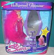 Hollywood Glamour Starr
