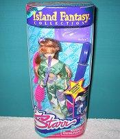 Island Fantasy Amber