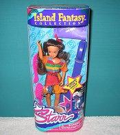 Island Fantasy Misty