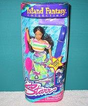 Island Fantasy Taylor