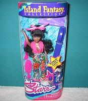 Island Fantasy Toya