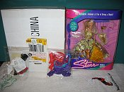 JC Penney Gift Set